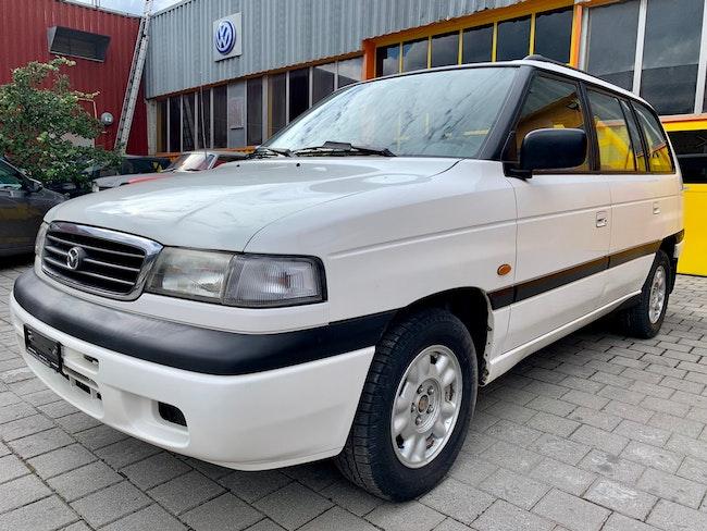 van Mazda MPV 3.0 Jg. 2000 TOP Zustand 90000 KM