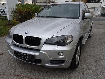 suv BMW X5