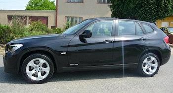 suv BMW X1 18d sDrive