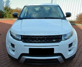 suv Land Rover Range Rover Evoque 2.2 SD4 Dynamic