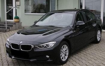 saloon BMW 3er 320d xDrive