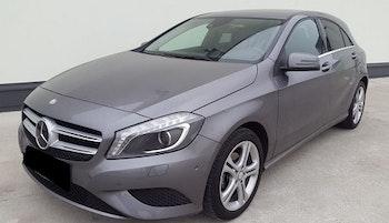 saloon Mercedes-Benz A-Klasse A 180 CDI BlueEF Edition