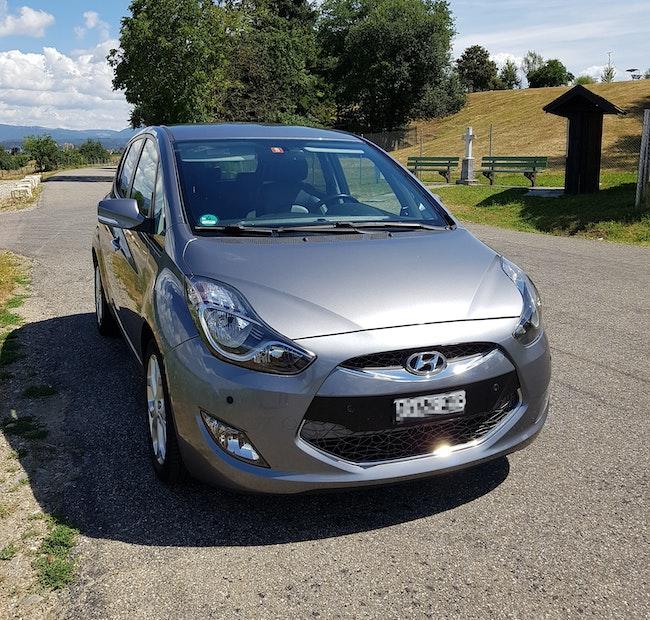 van Hyundai ix20 1.6 CRDi 5*Edition