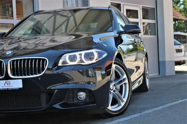estate BMW 5er 530d Touring xDrive Steptronic M-Sportpaket