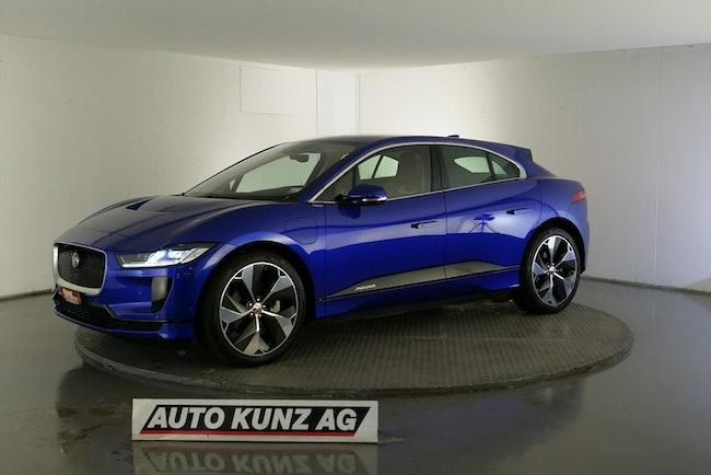 suv Jaguar I-Pace EV Elektro 400 S AWD Automat