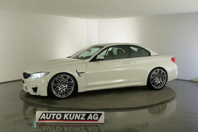 cabriolet BMW 4er M4 Competion Carbon/Keramik Cabrio
