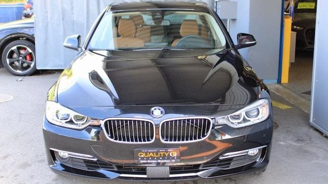 saloon BMW 3er 320i xDrive Luxury Line Steptronic