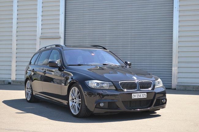 estate BMW 3er 335d Touring