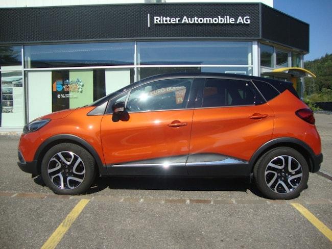 suv Renault Captur 1.2 TCe Privilege EDC