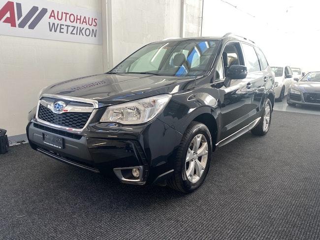 suv Subaru Forester 2.0D Luxury