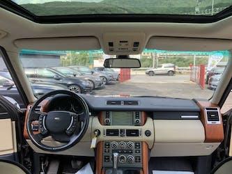 Land Rover Range Rover VOGUE DIESEL 180'000 km CHF13'000 - kaufen auf carforyou.ch - 3