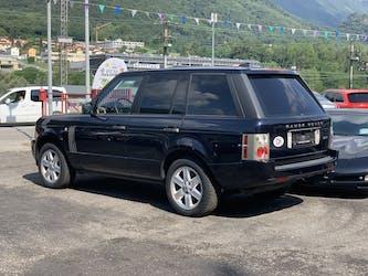 Land Rover Range Rover VOGUE DIESEL 180'000 km CHF13'000 - kaufen auf carforyou.ch - 2
