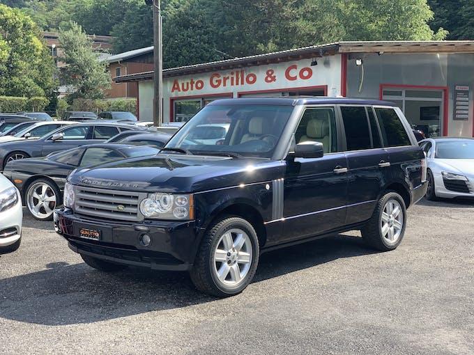 Land Rover Range Rover VOGUE DIESEL 180'000 km CHF13'000 - kaufen auf carforyou.ch - 1