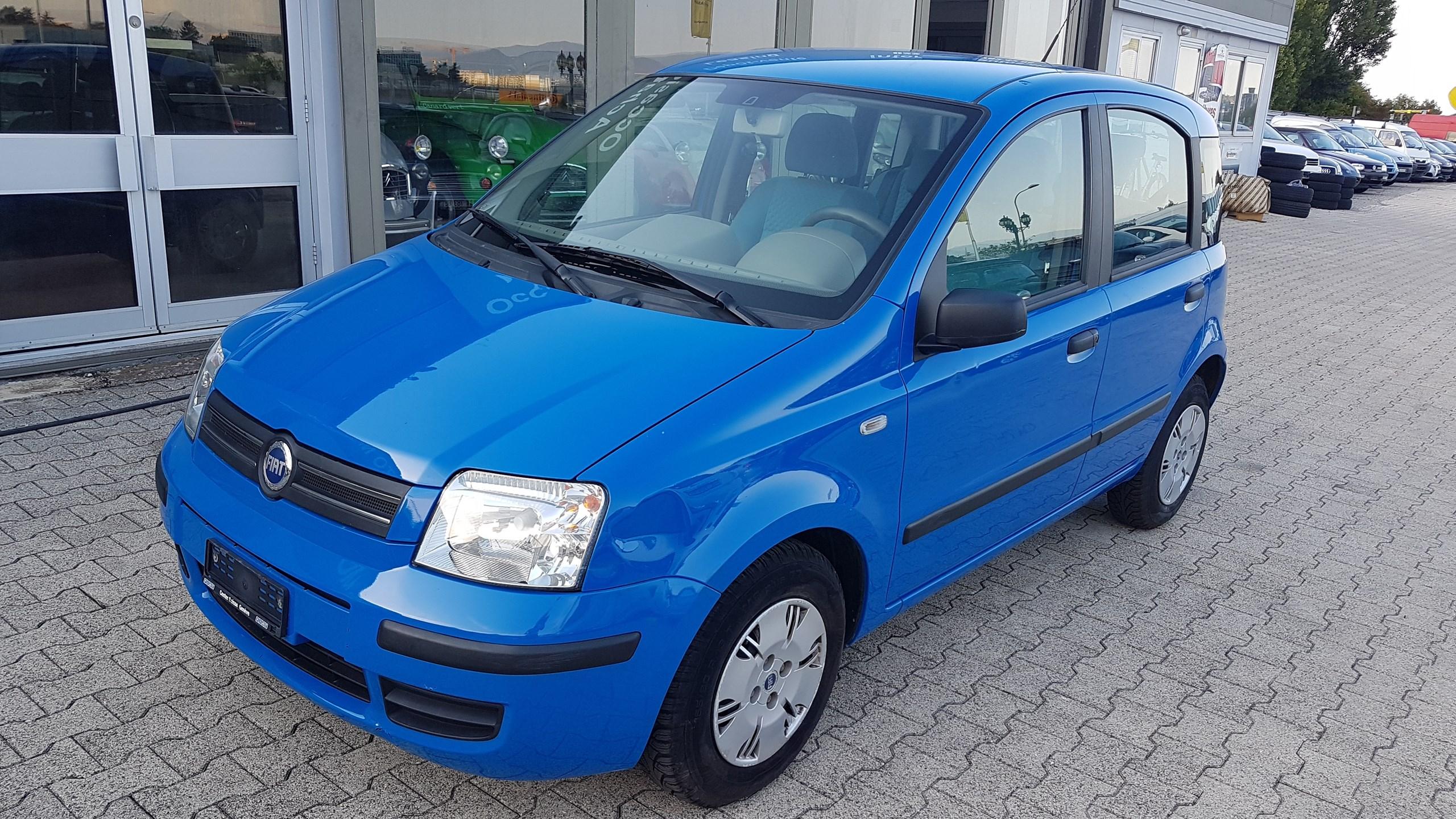 saloon Fiat Panda 1.1 Active