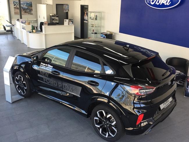 suv Ford Puma 1.0 HEV ST-Line X