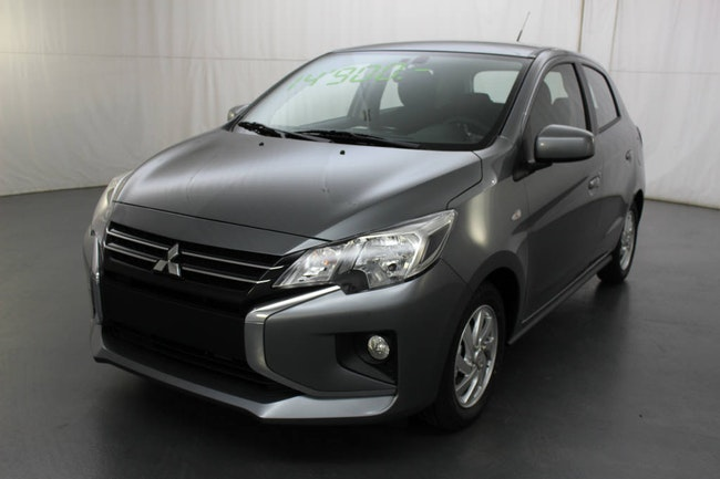 saloon Mitsubishi Space Star 1.2 MIVEC Value