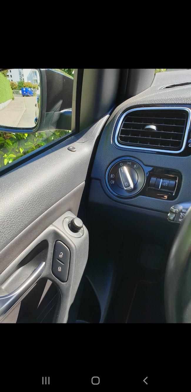 saloon VW Polo 1.4 TSI GTI Carbon Ed. DSG