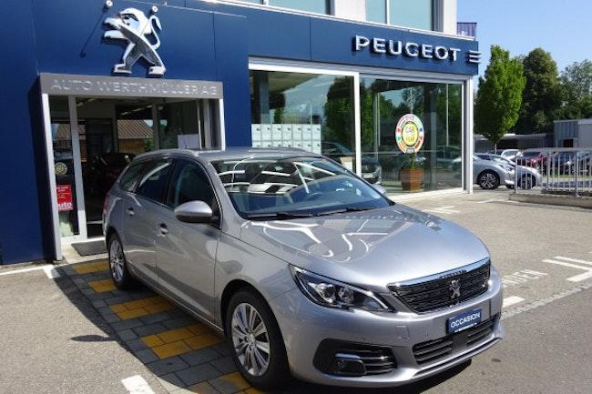 estate Peugeot 308 SW 1.2PureTech Allure
