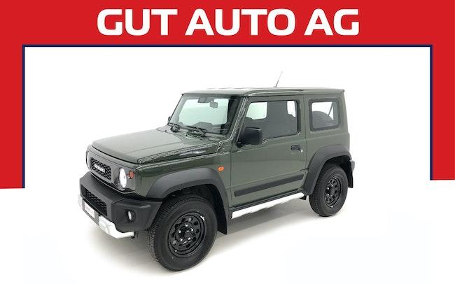 suv Suzuki Jimny 1.5 COMPACT+ 4x4