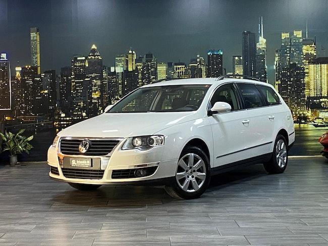 estate VW Passat Variant 1.4 EcoFuel Comfortline DSG