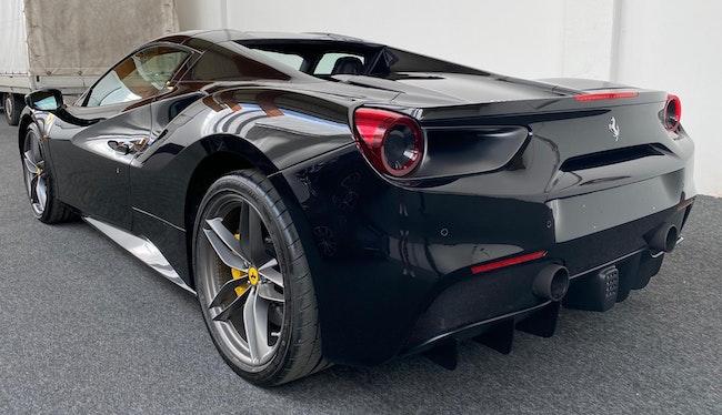 cabriolet Ferrari 488 3.9 Spider