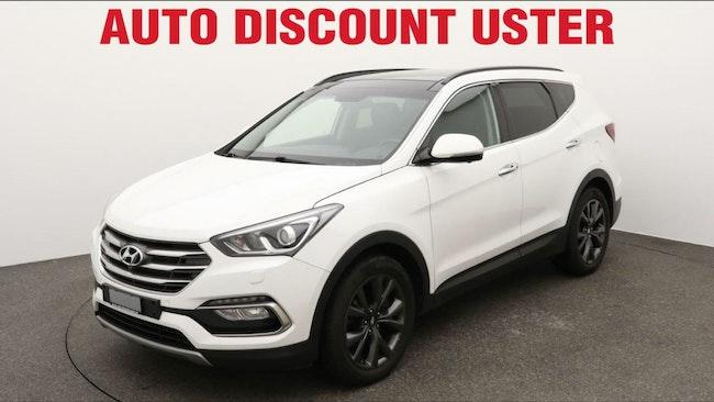 suv Hyundai Santa Fe 2.2CRDI Premium+ 200PS