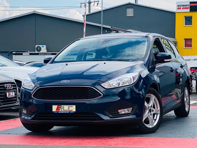 estate Ford Focus 1.0 SCTi Business Automatic