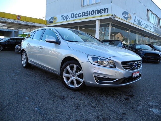 estate Volvo V60 D4 Executive Geartronic