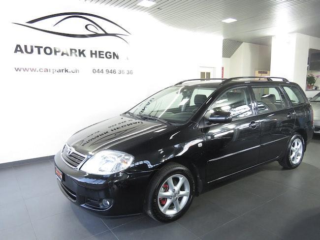 estate Toyota Corolla Wagon 1.6 Linea Terra