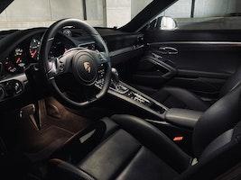 Porsche 911 Coupé 3.8 Carrera 4S PDK 145'000 km 67'000 CHF - buy on carforyou.ch - 3