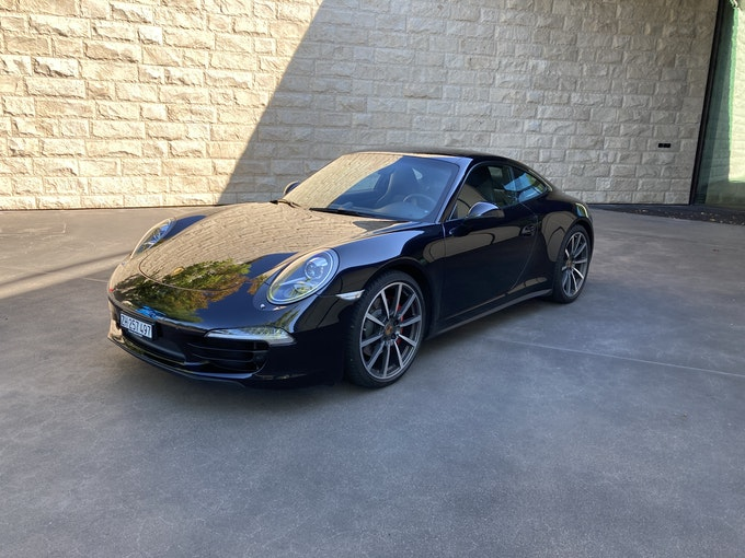 Porsche 911 Coupé 3.8 Carrera 4S PDK 145'000 km 67'000 CHF - buy on carforyou.ch - 1
