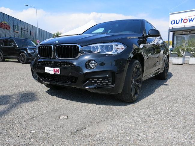 suv BMW X6 xDrive 30d M-SPORT