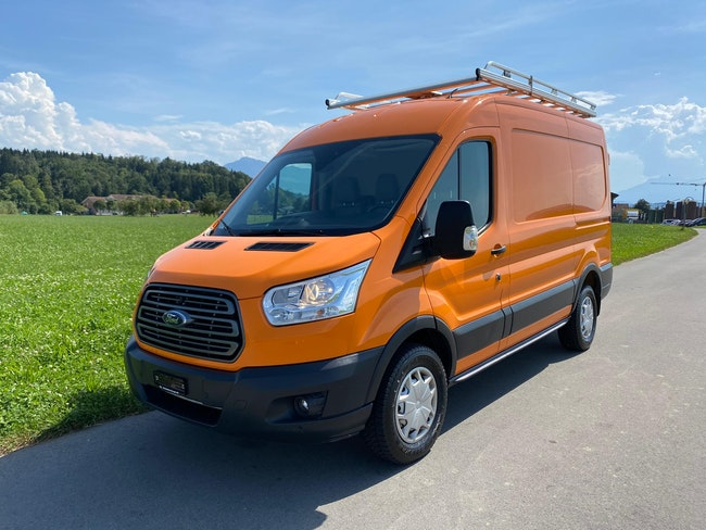 van Ford Transit Van 350 L2 Trend 2.0 TDCi 130 FWD