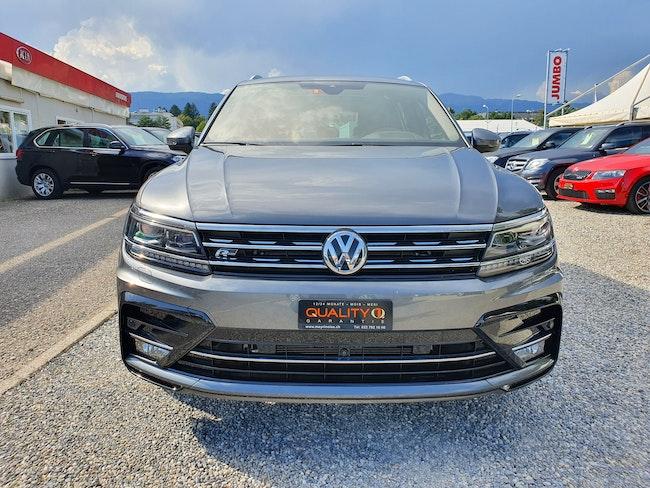 suv VW Tiguan 2.0 TDI SCR Highline R-Line 4Motion DSG