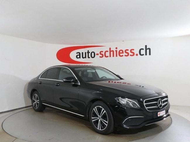 estate Mercedes-Benz E-Klasse E 220 d Executive 9G-Tronic