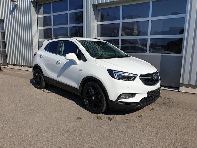 suv Opel Mokka X 1.4i 16V Turbo Excellence 2WD Automatik