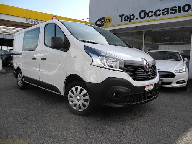 van Renault Trafic 1.6 dCi 115 2.9t Business L1H1