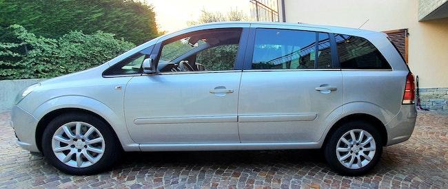 bus Opel Zafira 1.9 TD