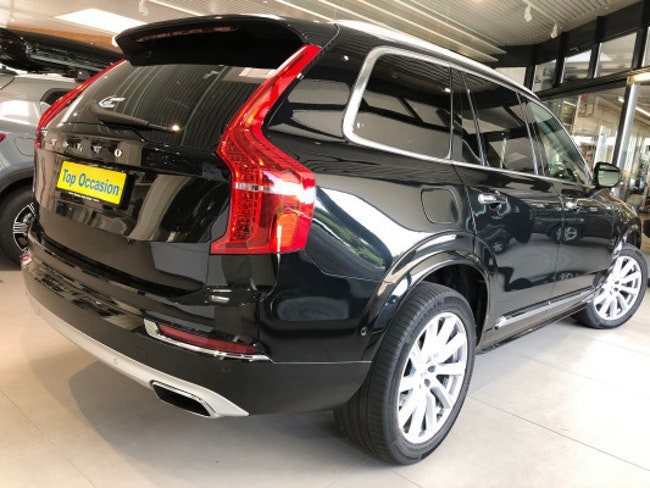 suv Volvo XC90 D5 AWD Inscription