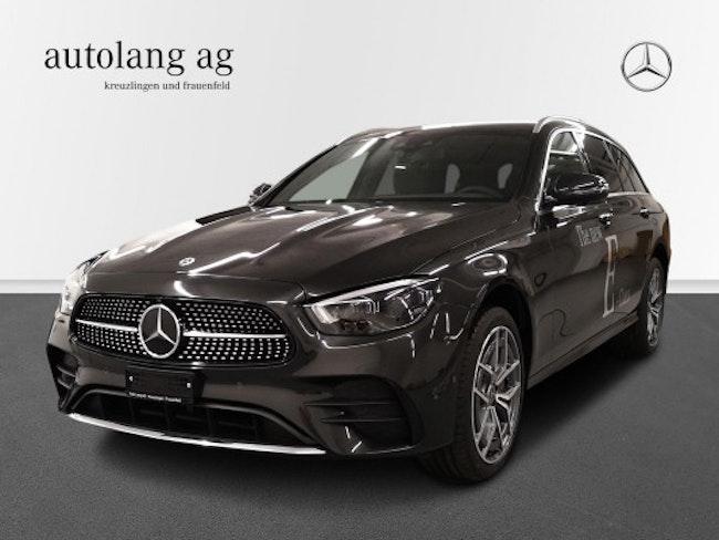 estate Mercedes-Benz E-Klasse E 400 d AMG Line 4Matic