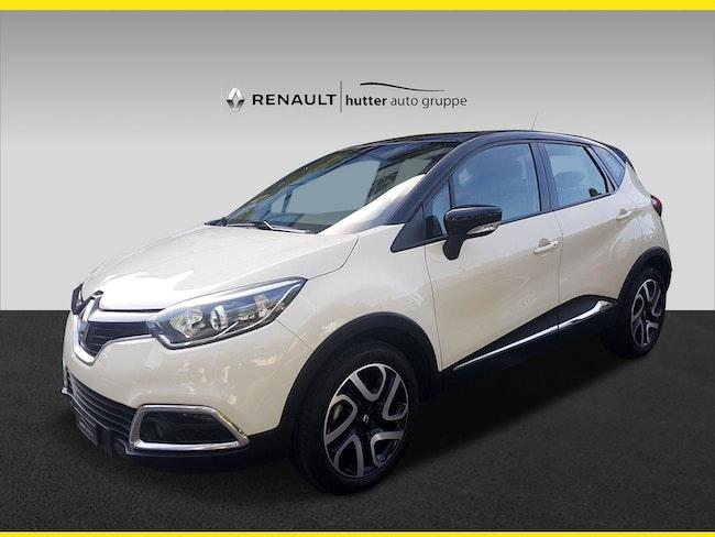 suv Renault Captur 1.2 TCe Dynamique EDC