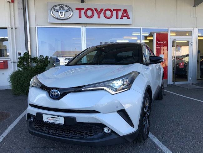 suv Toyota C-HR 1.8 VVTi HSD Style