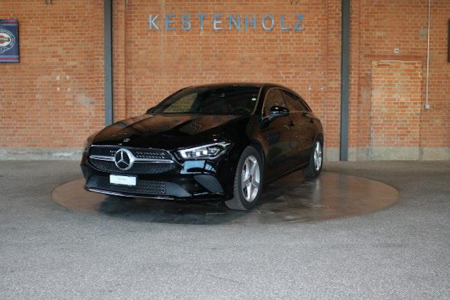 estate Mercedes-Benz CLA-Klasse CLA 250Progressive 4Matic