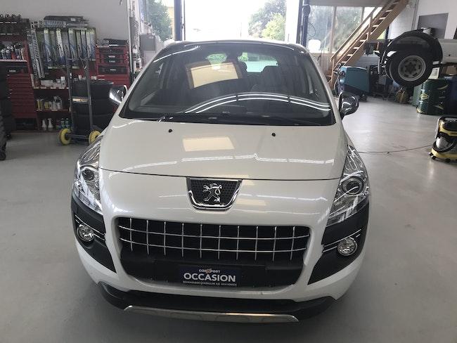van Peugeot 3008 1.6 VTi 156 Platinum