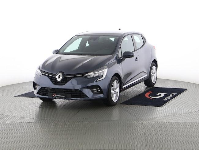 saloon Renault Clio 1.0 TCe Zen CVT