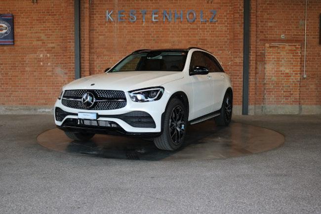 suv Mercedes-Benz GLC-Klasse GLC 300 AMG Line 4Matic