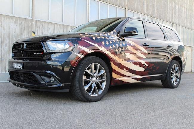 Dodge Usa Durango Occasion Kaufen Auf Carforyou Ch