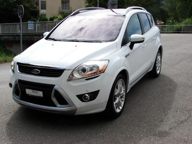 suv Ford Kuga 2.0TDCi Indiv. 4WD