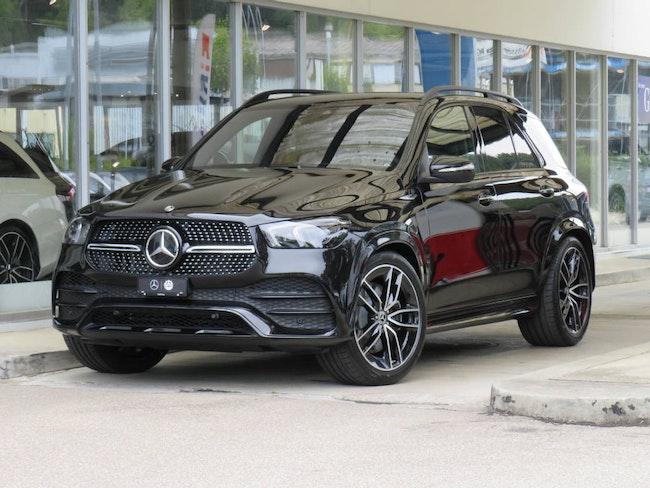 suv Mercedes-Benz GLE-Klasse GLE 580 AMG Line 4matic