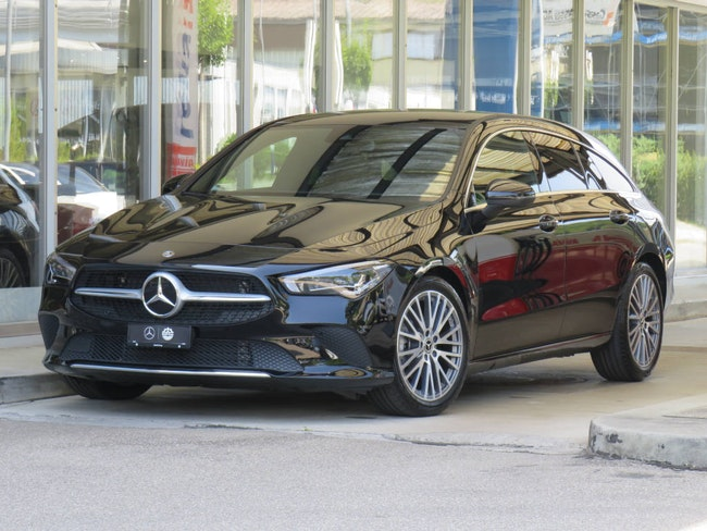 estate Mercedes-Benz CLA-Klasse CLA 180 Progressive